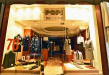 "popi, Boutique ""Popi"" Fashion"