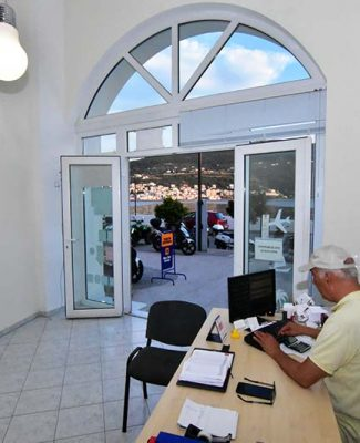 samos travel services