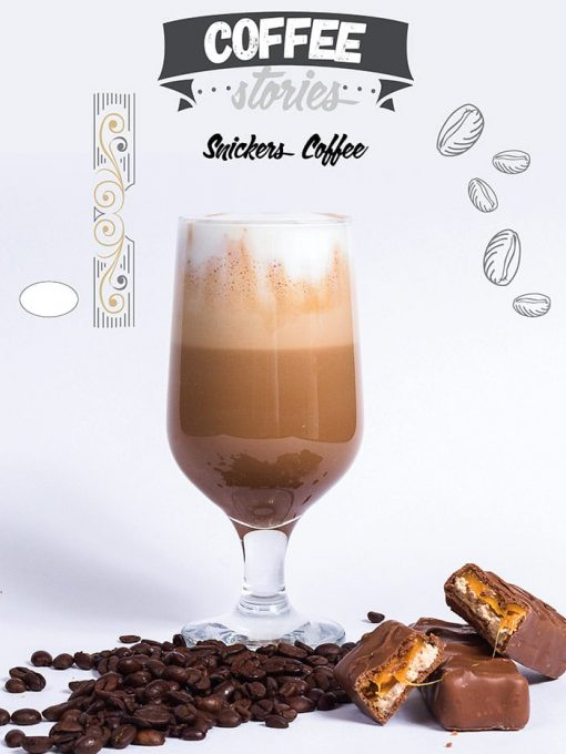 snickers-coffee