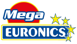 """Mega Euronics"" Electrical and Electronics: Yannis Loukadakis"