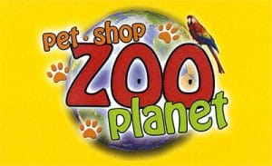 Zoo Planet : A Sweet Planet for our Friends