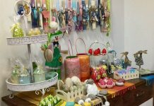 Daniki Handmade stories - Special offer : -10% on all Easter decorations