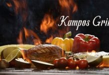 "Kampos Grill: Grilled Meat, with a ""Sinful"" Taste!"